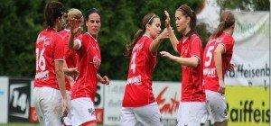 Rankweil holt sich den 17. Frauen VFV-TOTO-Cup Titel 2015/16