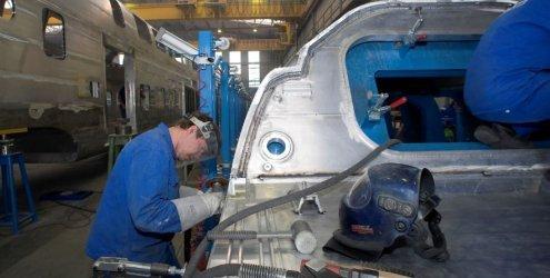 Russen in finanziellen Problemen: Stadler Rail liefert weniger Züge!