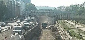 Zwischenbilanz der U4-Modernisierung: Bauarbeiten laufen auf Hochtouren