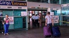 Anschlag verunsichert: Urlauber meiden Türkei