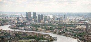Tausende Londoner fordern Unabhängigkeit der Stadt