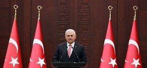 Putin und Erdogan kündigten gemeinsames Telefonat an