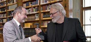 Großer Österreichischer Staatspreis an Gerhard Roth