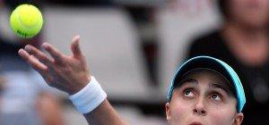 Wimbledon-Erstrunden-Out für Paszek, Thiem-Partie verschoben
