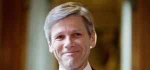 Gastprofessor für Kulturpolitik: Josef Ostermayer lehrt an der Angewandten