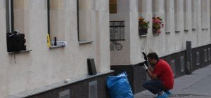 Baumeister und Lokalbesitzer in Wien-Leopoldstadt erschossen: Die bekannten Details