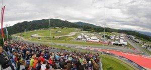Formel 1 Grand Prix in Spielberg: So wird das Wetter am Renn-Wochenende