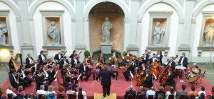Arpeggione lädt zum Open-Air-Konzert