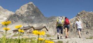 Lünersee – die türkisblaue Perle der Alpen