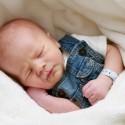 Geburt von Felix Ebenhoch am 15. Juni 2016