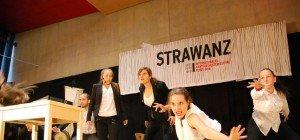 Wamco eröffnet Strawanz mit AndersWelt