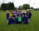 U12 des FC Raiffeisen Au holt sich Meistertitel