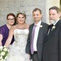 Hochzeit von Beate und Michael Lampert am 20. Mai 2016