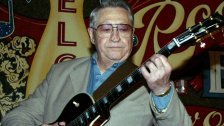 Elvis-Gitarrist Scotty Moore gestorben