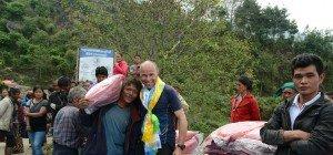 Let the children walk! – Was alles geschah beim letzten Nepal-Besuch