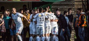 Relegation: 23 (!) Tore in fünf Partien