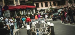 Oldtimer-Faszination: 120 automobile Klassiker von 1908 bis 1973