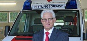 Flüchtlingskrise: Mehr Arbeit für das Rote Kreuz