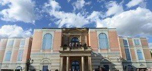 Dirigenten-Desaster in Bayreuth: Bayreuths Lücke im Graben