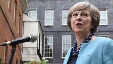 Briten verzichten auf EU-Ratspräsidentschaft