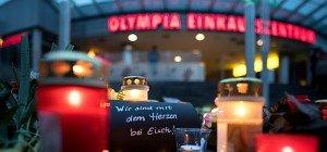 München-Amokläufer verfasste Manifest – Tat ein Jahr geplant