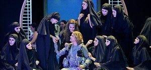 Bayreuther Festspiele starten ohne roten Teppich