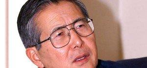 Keine Begnadigung für Perus Ex-Präsident Fujimori