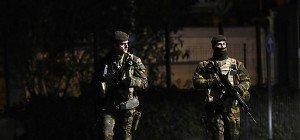 Brüderpaar in Belgien wegen Attentatsplänen verhaftet