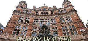 Startschuss für Harry-Potter-Theaterstück in London