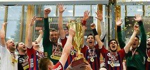 Meister Fivers verzichtet gänzlich auf Europacup-Teilnahme