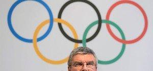 Strenge Auflagen, kein Bann – Russen dürfen in Rio starten