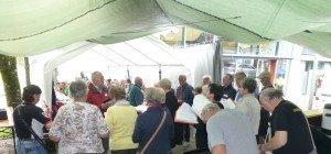 Grillfest des  Seniorenbundes Hörbranz