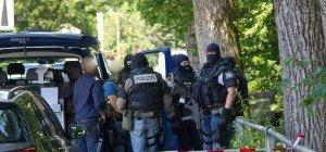 Terrorverdacht: Cobra-Einsatz in der Stadt Salzburg