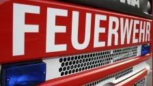 Pensionistin stirbt bei Wohnungsbrand