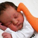 Geburt von Elina Steurer am 4. Juli 2016