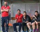 Hard fehlen zwei Führungsspieler in Innsbruck