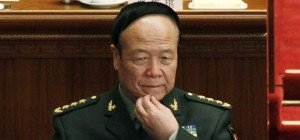 Bisher höchster Militär in China wegen Korruption verurteilt