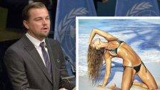 DiCaprio: Seine Neue und seine Verflossenen