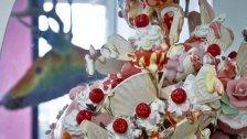 Zuckerrausch-Garantie im Eiscreme-Museum NY