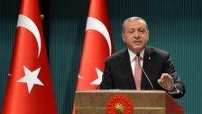 Visaliberalisierung mit der Türkei anstreben?