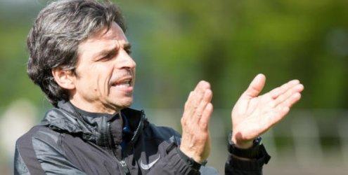 Alle 16 Vorarlbergliga-Trainer im Kurzinterview