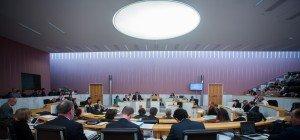 Vorarlberger Landtag nahm Rechnungsabschluss 2015 zur Kenntnis