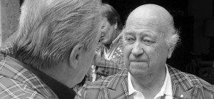 Der Vorarlberger Architekt Much Untertrifaller Senior ist verstorben