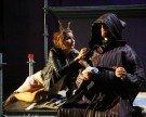 Von Shakespeare in den Stadtbus