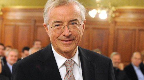 Alt-Landeshauptmann Herbert Sausgruber feiert 70. Geburtstag