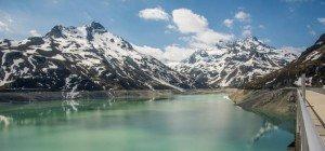 WWF will Vorarlberg bei Wasserkraftausbau einbremsen