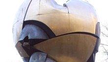 Skulptur soll zurück auf Ground Zero