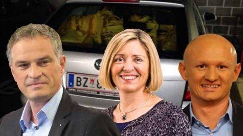 """Dienstauto-Affäre in Bludenz: Opposition gibt sich """"handzahm"""""""