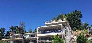 Wohnbau am Ardetzenberg wirft Fragen auf