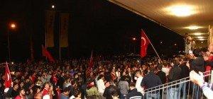 """Wallner: """"Türkei-Konflikt nicht ins Land tragen"""""""